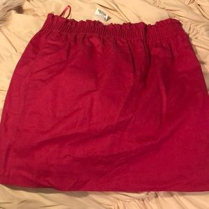 Women's JCrew Skirt
